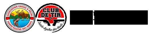 Association Chasse et Pêche - Club de Tir de Ste-Agathe